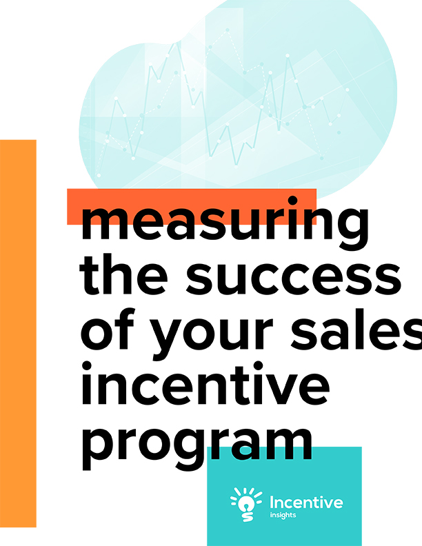 Measuring success of your sales incentive program